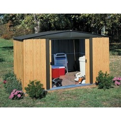 Woodlake Storage Shed 10' x 8'