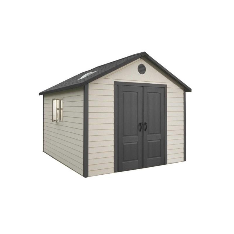 Lifetime 11' x 11' Outdoor Storage Building (6433)