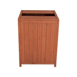 Leisure Season Patio Trash Receptacle (TR6565)