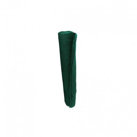 Shelter Logic 6ft x25ft Shade Cloth Roll - Evergreen (25642)