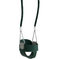 Lifetime Toddler Bucket Swing - Green (model 1079179)
