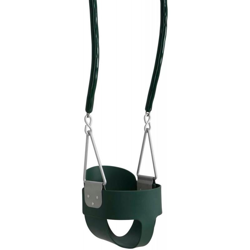Lifetime Toddler Bucket Swing - Green (model 1079179)