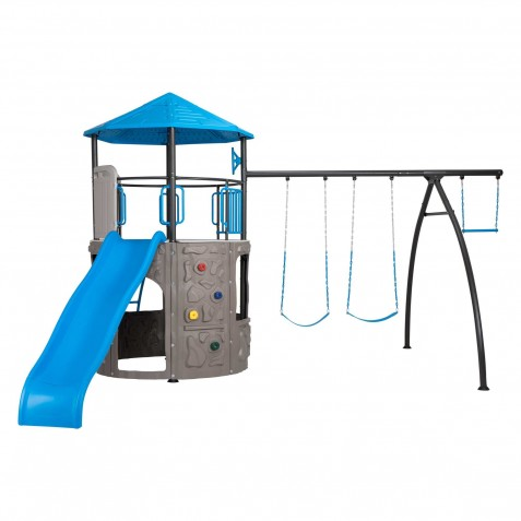 Lifetime Adventure Tower Playset (90918)