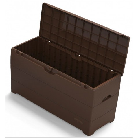DuraMax Deck Box 71 Gallon - Brown (86601)