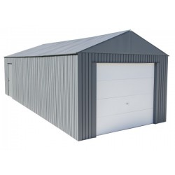 Sojag 12x30 Everest Garage Kit - Charcoal (GRC1230)