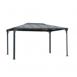 Palram Martinique 10x12 Gazebo Kit (HG9169)