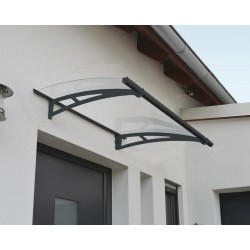 Palram 1500 Aquila Awning Kit - Clear (HG9500)