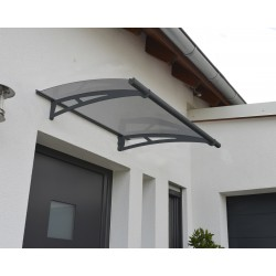 Palram 1500 Aquila Awning Kit - Clear (HG9501)
