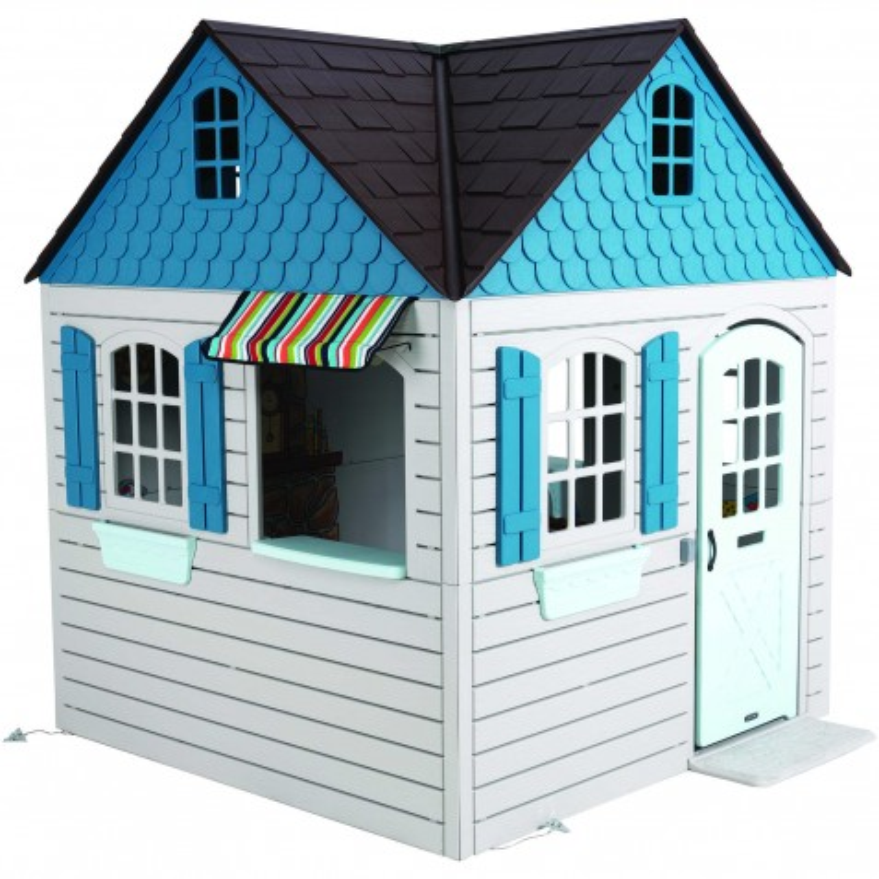 Lifetime Playhouse Kit (290980)