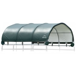 "Shelter Logic Corral Shelter 12'x12'x5'6"" (51512)"