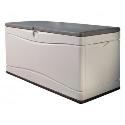 Lifetime 130 Gallon Outdoor Storage Box (60012)