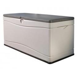 Lifetime 130 Gallon Outdoor Storage Box (60012)
