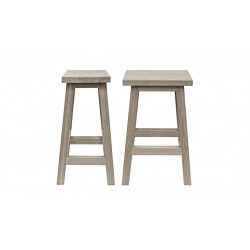 Yardistry Madison Bar Stools (YM11790)