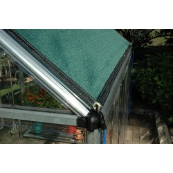 Palram 8x8 Green Shade Cloth (HG1008)