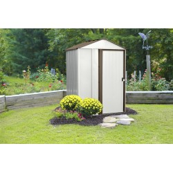 Newburgh 5x4 Arrow Storage Shed Kit (NW54)