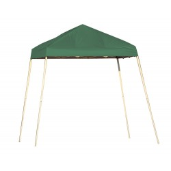 Shelter Logic 8x8 Pop-up Canopy Kit - Green (22572)