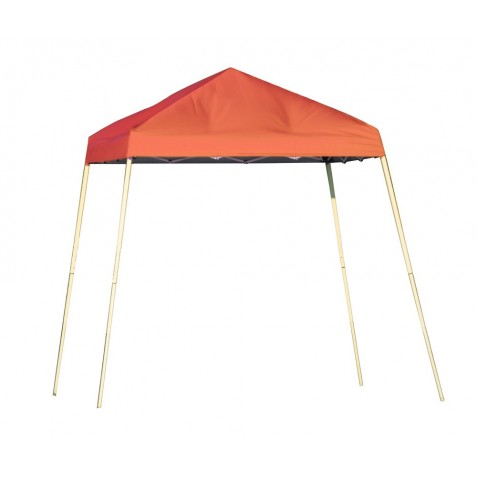 Shelter Logic 8x8 Pop-up Canopy Kit - Black (22736)