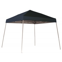 Shelter Logic 10x10 Pop-up Canopy - Black (22575)