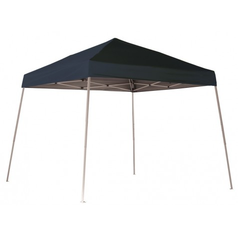 Shelter Logic 10x10 Pop-up Canopy - Black (22575)