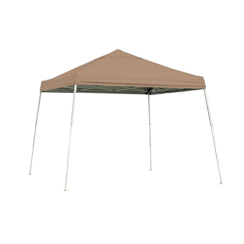 Shelter Logic 10x10 Pop-up Canopy Kit - Bronze (22559)