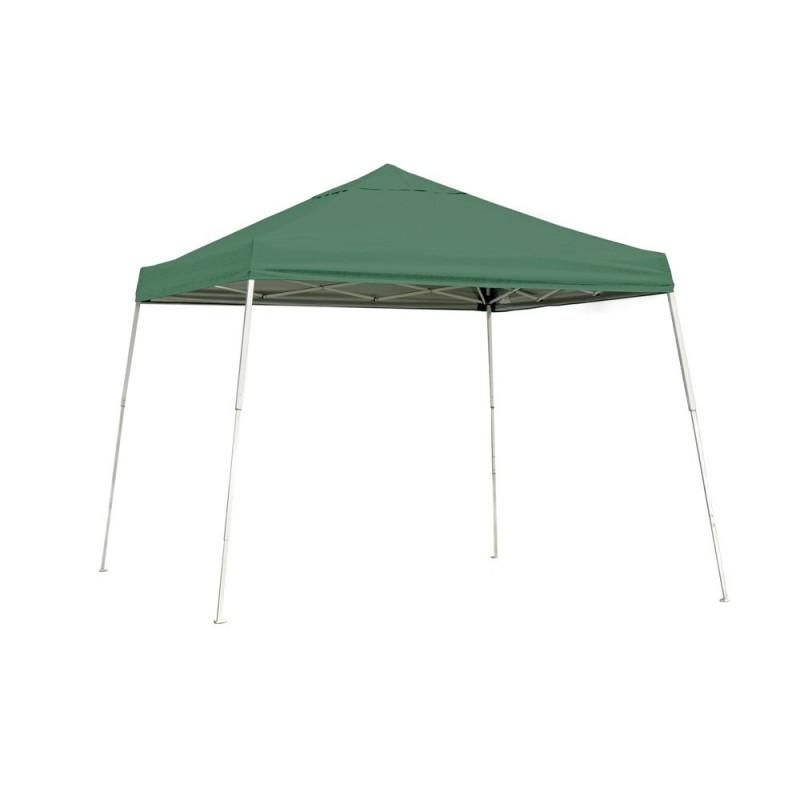 Shelter Logic 10x10 Pop-up Canopy Kit - Green (22557)
