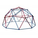 Lifetime Kids Metal Dome Climber - Red and Blue (101301)