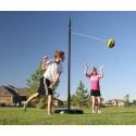 Lifetime Portable Tetherball Kit - Black Pole (90029)