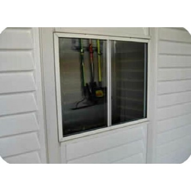DuraMax Sheds Window Kit (08211)