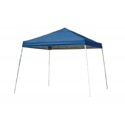 Shelter Logic 12x12 Pop-up Canopy Kit - Blue (22546)