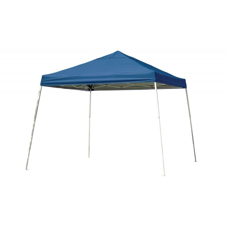 Shelter Logic 12x12 Pop-up Canopy Kit - Blue (22546)