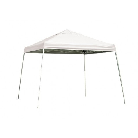 Shelter Logic 12x12 Pop-up Canopy - White (22544)