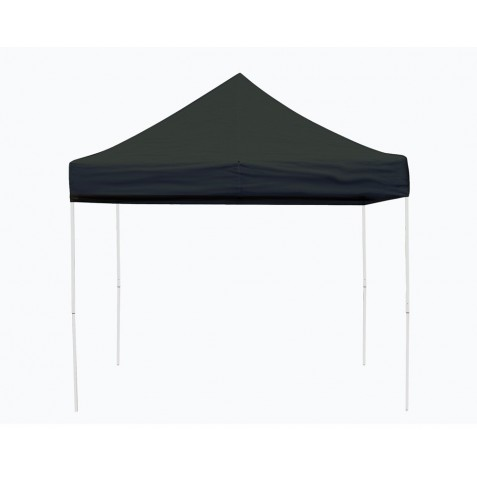 Shelter Logic 10x10 Pop-up Canopy Kit - Black (22585)