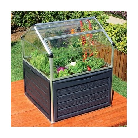 Palram Plant Inn Greenhouse Kit (HG3320)