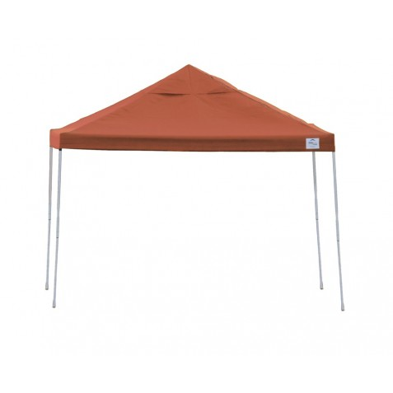 Shelter Logic 10x10 Pop-up Canopy Kit - Terracotta (22738)