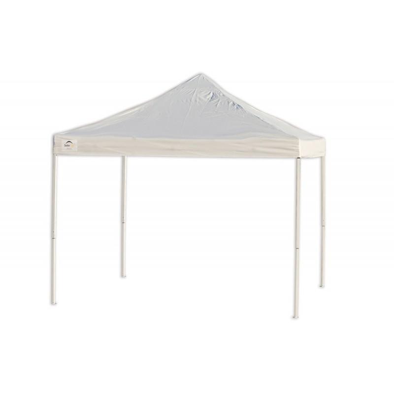 Shelter Logic 10x10 Pop-up Canopy Kit - White (22596)