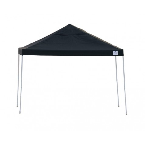 Shelter Logic 12x12 Pop-up Canopy Kit - Black (22541)