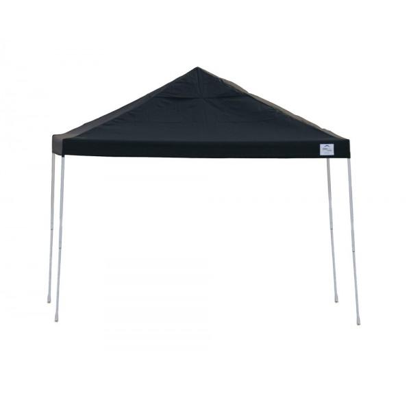 Shelter Logic 12x12 Pop Up Canopy Kit Black 22541