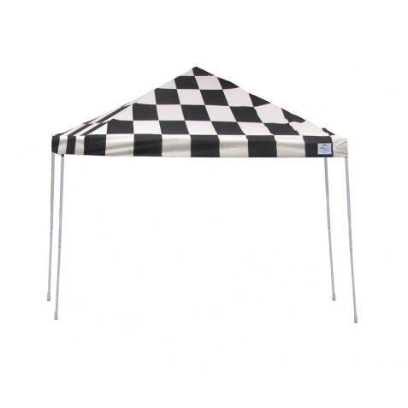 Shelter Logic 12x12 Pop-up Canopy Kit - Checkered Flag (22543)
