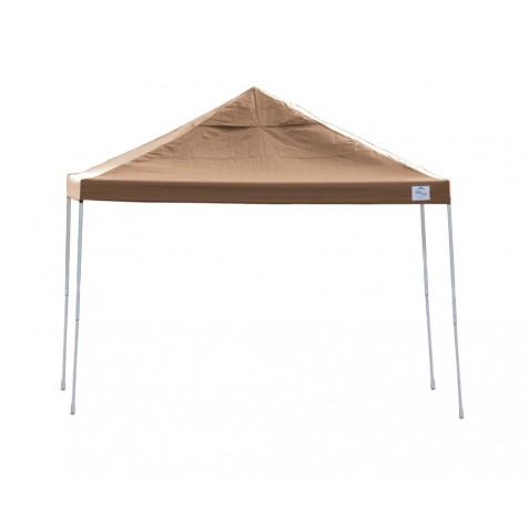 Shelter Logic 12x12 Pop-up Canopy Kit - Bronze (22542)