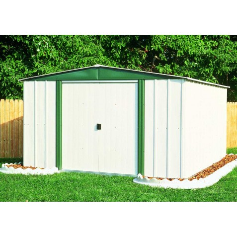 Arrow Hamlet 6x5 Storage Shed Kit (HM65-A)