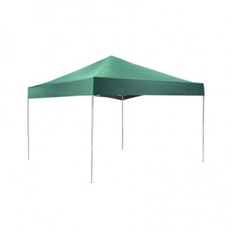 Shelter Logic 12'x12' Pop-up Canopy Kit - Green (22587)