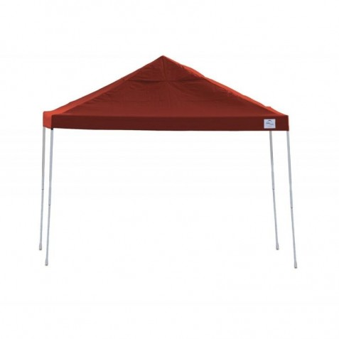 Shelter Logic 12'x12' Pop-up Canopy Kit - Red (22539)