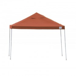 Shelter Logic 12'x12' Pop-up Canopy Kit - Terracotta (22742)