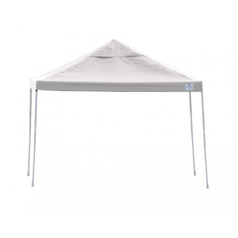 Shelter Logic 12'x12' Pop-up Canopy Kit - White (22538)