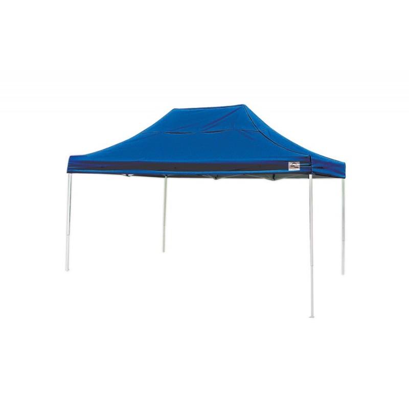 Shelter Logic 10x15 Pop-up Canopy Kit - Blue (22551)