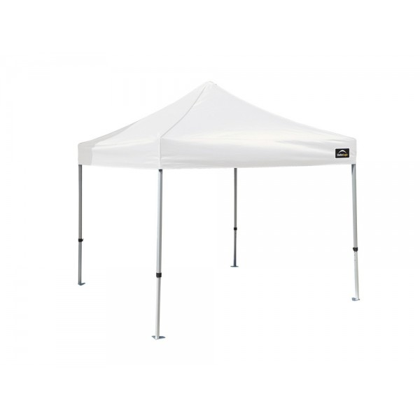 Shelter Logic 10x10 Pop Up Canopy White 22700