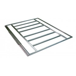 Arrow Shed Floor Frame Kit for 10x12 and 10x14 (FB1014)