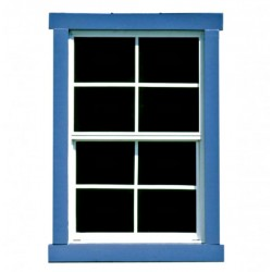 Handy Home Large Square Window (18811-4)