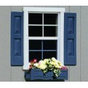 Handy Home Large Square Window Shutters (18833-6)