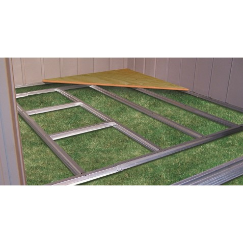 Arrow Floor Frame Kit For 4x7 or 4x10 Sheds (FB47410)